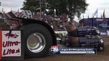 Truck & Tractor Pulling - Putten