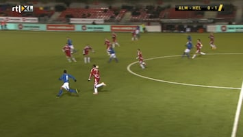 Rtl Voetbal: Jupiler League - Afl. 1