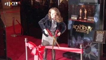 RTL Boulevard Opening Meet The Oscars NY