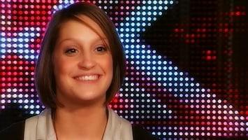 X Factor X FACTOR teaser: Melissa uit Cuijk