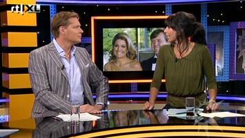 RTL Boulevard Willem-Alexander en Maxima houden voor achtste keer Uitblinkerslunch