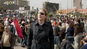 RTL Nieuws Gesneuvelde journalisten gevonden in Homs