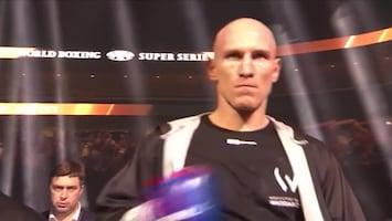 World Boxing Super Series - Gassiev Vs. Wlodarczyk