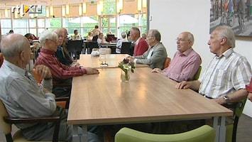 RTL Nieuws WHO: 'Kosten vergrijzing vallen mee'