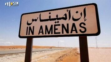 RTL Nieuws Golf van ontvoering van westerlingen in Algerije
