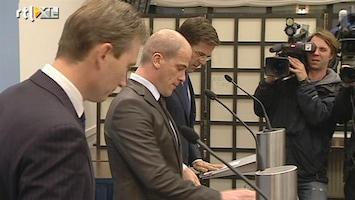 RTL Nieuws VVD en PvdA zien af van plannen zorgpremie