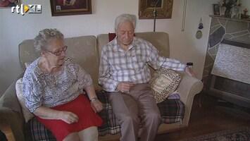 RTL Nieuws Veel ouderen zijn ondervoed