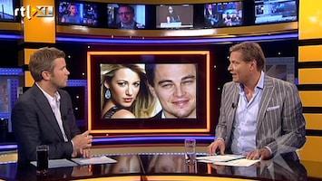 RTL Boulevard Entertaniment Snacks