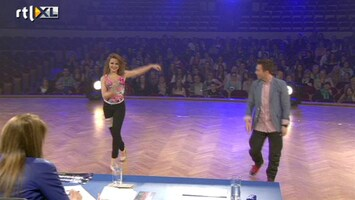 So You Think You Can Dance - Auditie Shandy