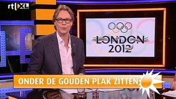 RTL Boulevard Royals en Olympische Spelen