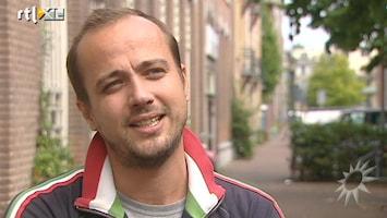 RTL Boulevard Geert Hoes openhartig over breuk