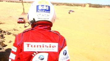RTL GP Retro: Dakar 2002