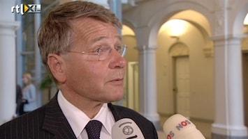 RTL Nieuws Donner ontwijkend over Raad van State