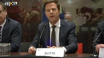 RTL Nieuws Persconferentie sociaal akkoord