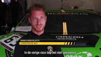 Rtl Gp: Gt Sprint Series - Hongarije