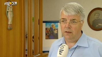 RTL Nieuws Reactie Salesianen: Spronck op non-actief