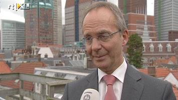 RTL Nieuws Geen uitkering voor spookburgers