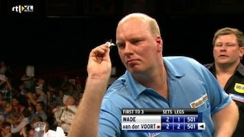 Rtl 7 Darts: World Grand Prix - Rtl 7 Darts: World Grand Prix /1