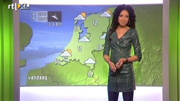 RTL Weer Buienradar Update 24 mei 2013 10:00 uur