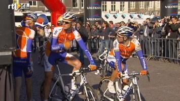 RTL Nieuws Pim Sedee: Raborenners krijgen nog wel doorbetaald