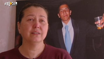 RTL Nieuws Interview moeder van orgaandonor