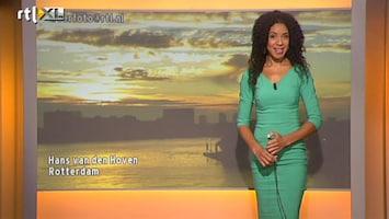 RTL Weer RTL Weer 8:00 uur 9 september 2013