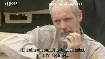 Editie NL Video van ontvoerde Sjaak Rijke opgedoken