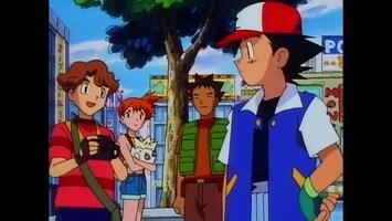 Pokémon - Het Geheimzinnige Fokcentrum