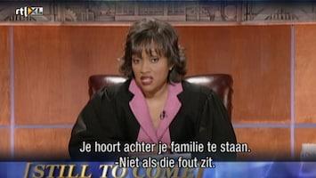 Judge Hatchett - Afl. 46