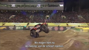 Monster Jam - Afl. 11
