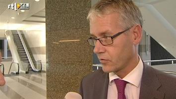 RTL Nieuws Arie Slob: Gênant en onbegrijpelijk
