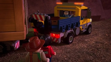 Lego Jurassic World - Afl. 11