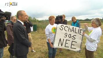 RTL Nieuws Schaliegas: PvdA naar Boxtel