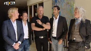 RTL Boulevard Gordon haalt uit naar openriool internet