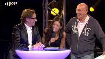 Carlo & Irene: Life 4 You Wat zeg je Yolanthe?