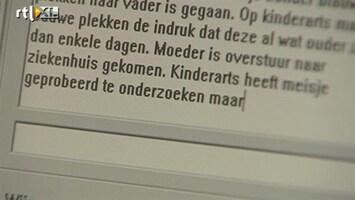 RTL Nieuws Kindermishandeling sneller gemeld