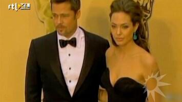 RTL Boulevard Trouwen Brad en Angelina zaterdag?