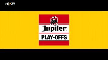 Rtl Voetbal: Jupiler League Play-offs - Afl. 5