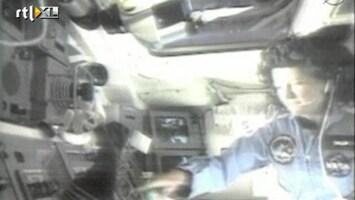 RTL Nieuws Eerste astronaute Sally Ride overleden