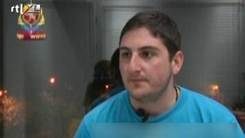 RTL Nieuws Sandro G. bekent moord juwelier op tv