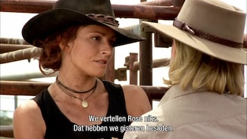 Mcleod's Daughters - Betwixt And Between