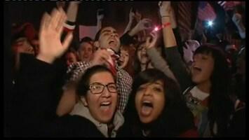 RTL Nieuws Feest op Ground Zero