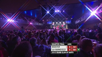 RTL 7 Darts: Grand Slam Of Darts Afl. 7