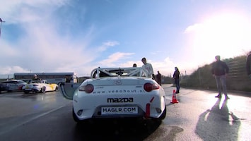 RTL GP: Mazda MX5 Cup Zandvoort