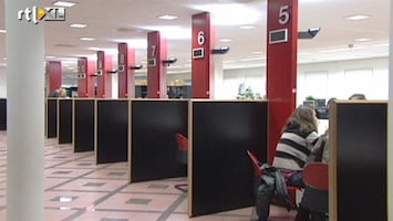 RTL Nieuws Overheidstekort 2011 valt mee