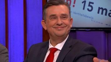 RTL Late Night Afl. 42