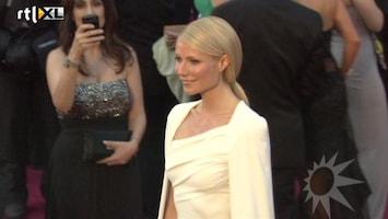 RTL Boulevard Rode loper Oscars