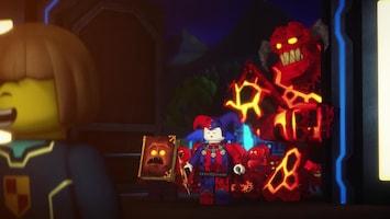 Lego Nexo Knights - Tot Het Lachen Je Vergaat