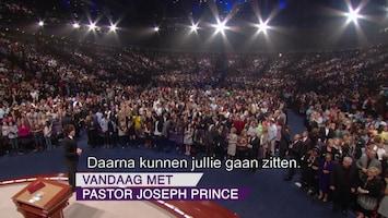 New Creation Church TV Afl. 68