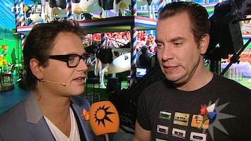RTL Boulevard Start: Ik hou van Holland